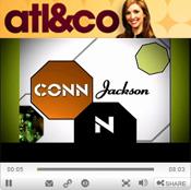 Atlanta and Company Alyssa Phillips with Conn Jackson Interview