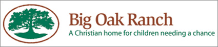 charity big oak ranch Charities