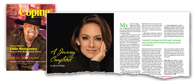 coping1 Check Out the Feature I Wrote for Coping Magazines Latest Issue!